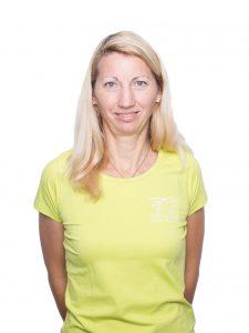 Katja Ahačič
